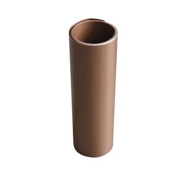 0.18-5.0mm Customizable Transparent 1.35 density PET Rolls 02