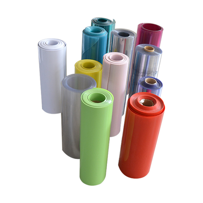 Latest large roll of plastic Supply for plastic bottles-1