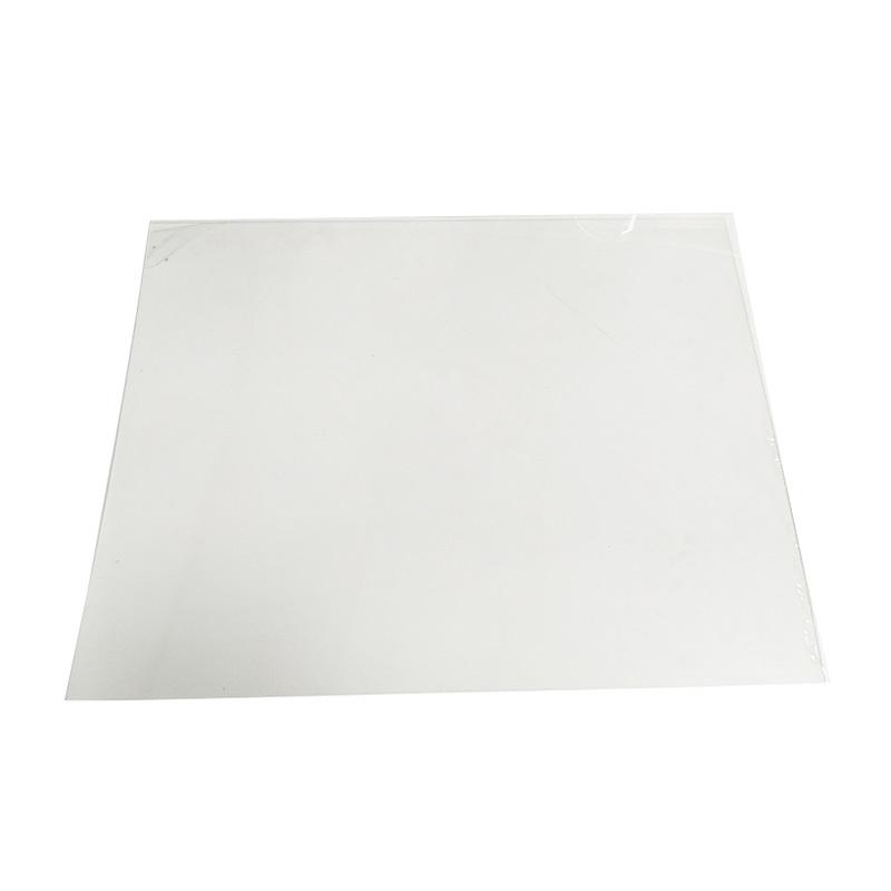 0.18-5.0mm Customizable Transparent 1.35 density PET Sheet SYJ 04