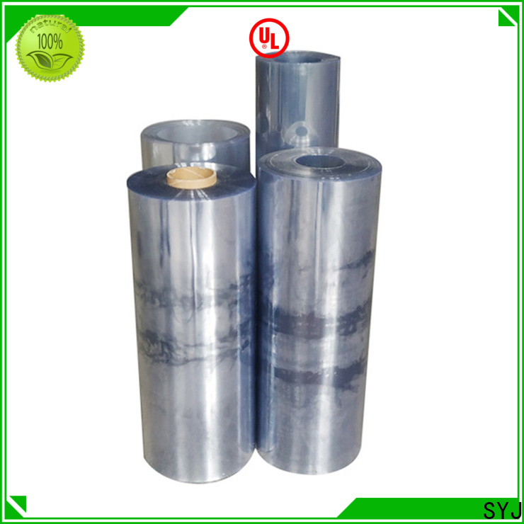 SYJ small plastic containers with lids factory for plastic bottles