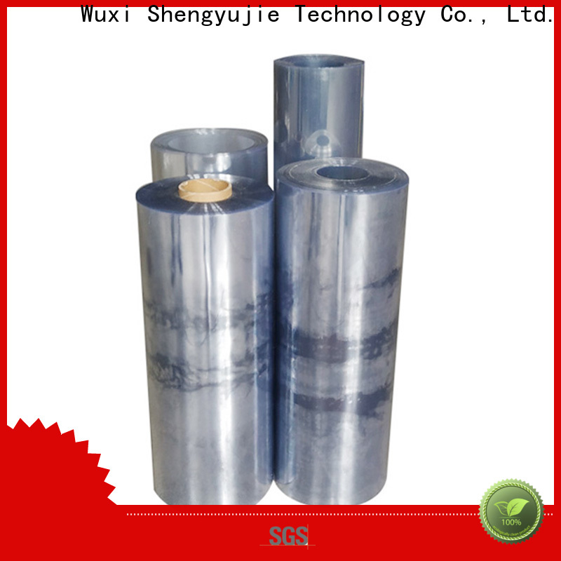 SYJ High-quality vial container Suppliers for plastic bottles