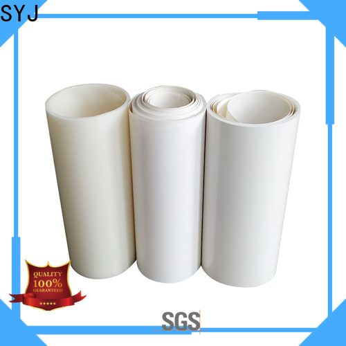 SYJ Best pet container company for plastic boxes