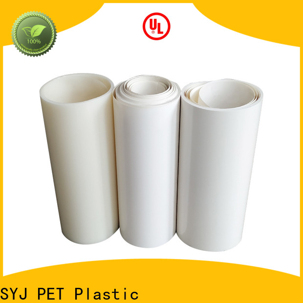 SYJ Best small plastic bottles with lids Supply for plastic boxes