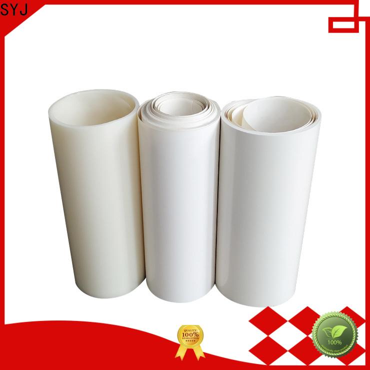SYJ Best 500ml plastic bottles company for plastic face shields