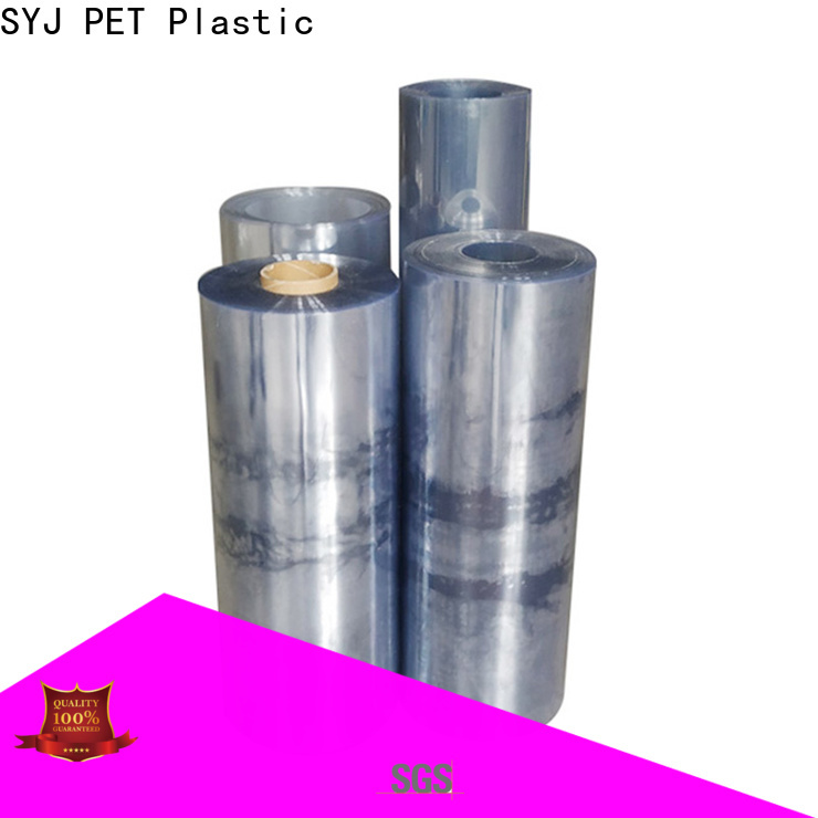 SYJ screen material factory for food packaging