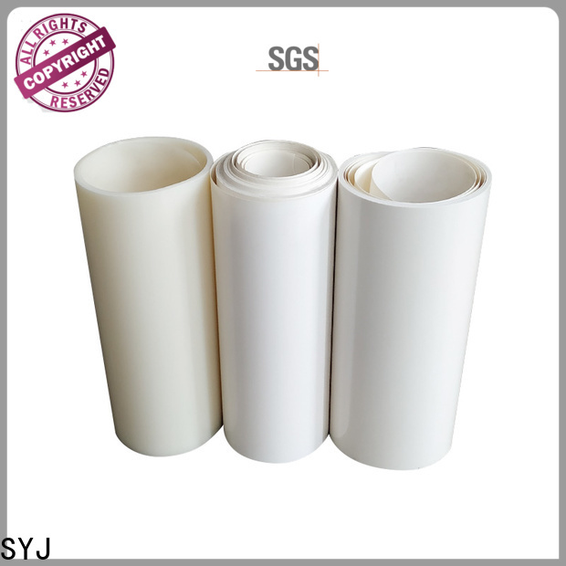 SYJ plastic sample bottles factory for food packaging