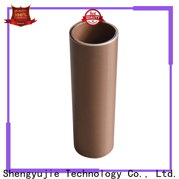 SYJ Latest polyester film suppliers factory for plastic boxes