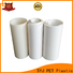 Best plastic on roll Supply for plastic face shields