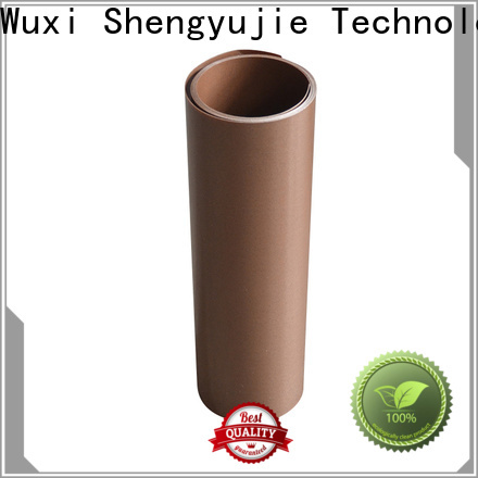 SYJ poly plastic roll Suppliers for plastic boxes