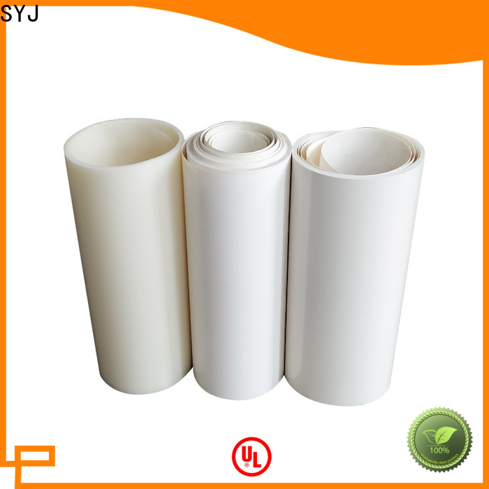 SYJ Latest 2 ounce bottles wholesale company for plastic face shields