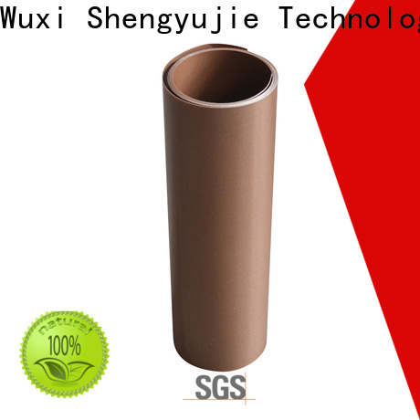 Wholesale clear polyester film company for plastic face shields