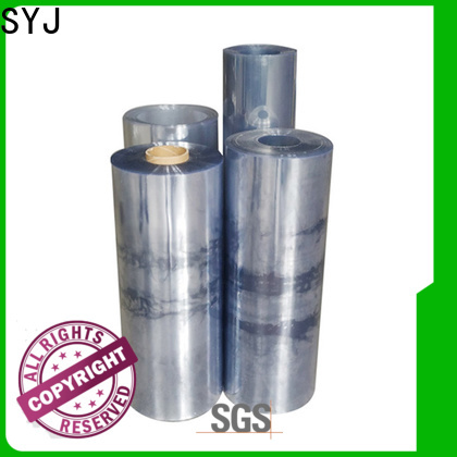 SYJ plastic film printers factory for plastic packaging