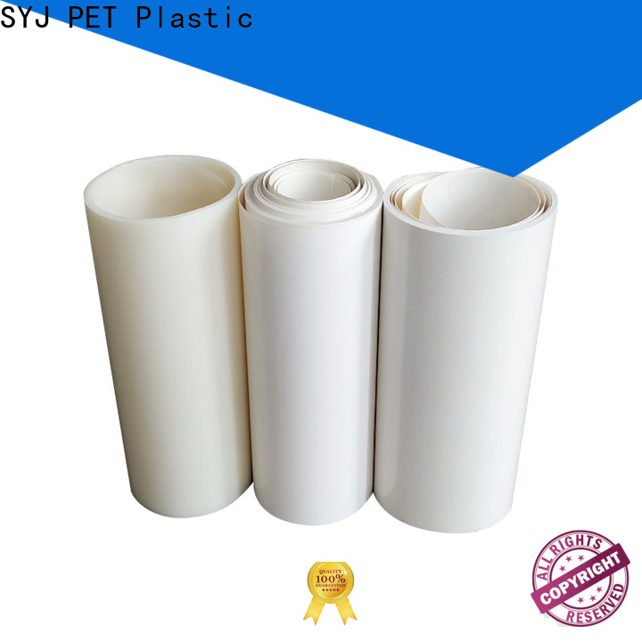 Top plastic strapping roll company for plastic face shields