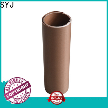SYJ clear pet plastic sheets Supply for plastic packaging