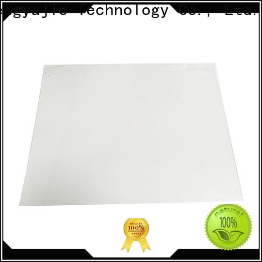 Wholesale petg sheet Suppliers for plastic face shields