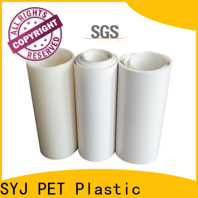 Best clear plastic roll manufacturers for plastic boxes
