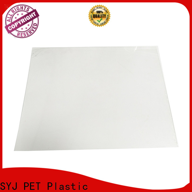 Best pet care information sheets factory for plastic face shields
