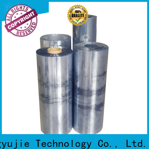 New plastic roll on bottles factory for plastic packaging