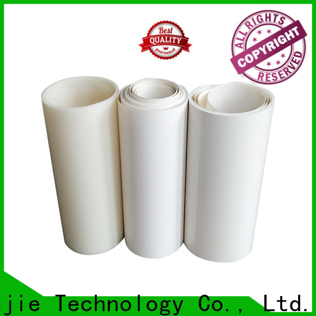 SYJ plastic film printing factory for plastic packaging