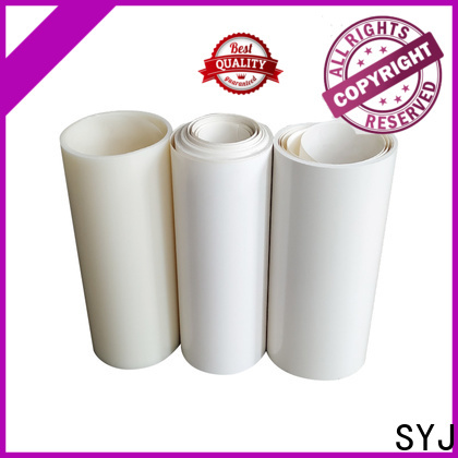 SYJ Latest plastic rolls Supply for plastic boxes