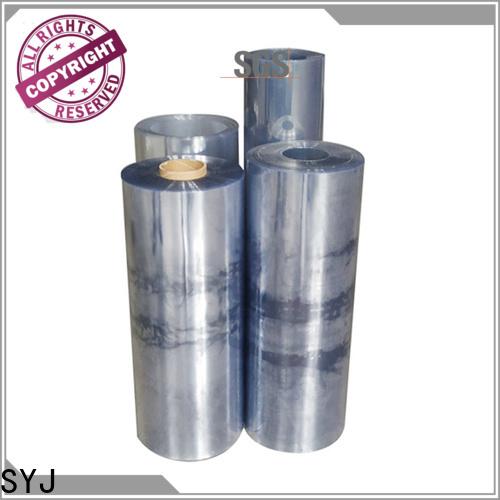 SYJ New 500ml plastic bottles factory for plastic packaging