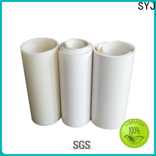 SYJ pet bottles wholesale Suppliers for plastic boxes