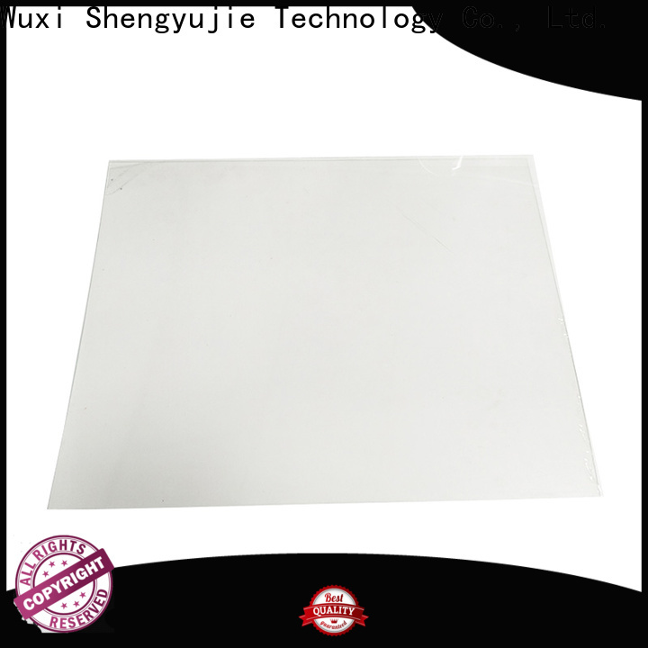 SYJ pet sheet thermoforming Suppliers for plastic boxes