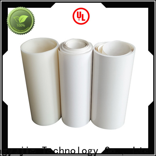 Latest large roll of plastic Supply for plastic bottles