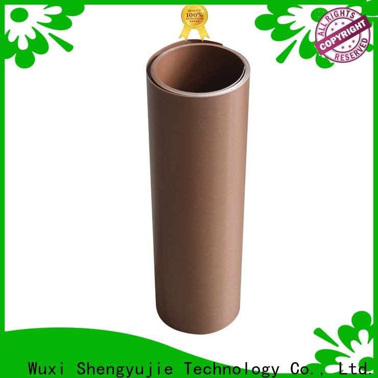 SYJ bopet film manufacturers factory for food packaging